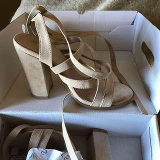 Brand New Betts Heels