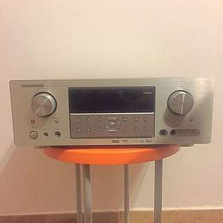 Marantz 7.1 Surround amp