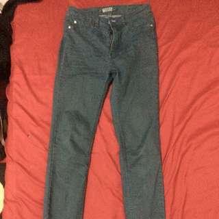 Pull&Bear Basic Pants