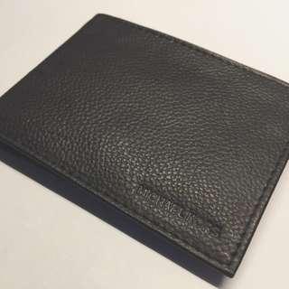 Michael Kors Black Men's Wallet