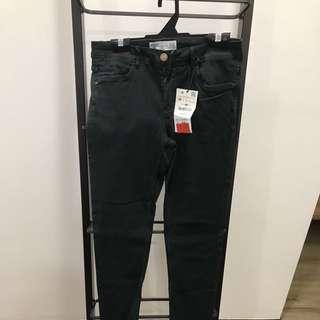 Brand New With Tags Zara Skinny Jeans Size EUR38