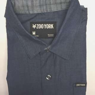 Zoo York Short Sleeve Shirt