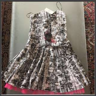 party Dress size 6 8