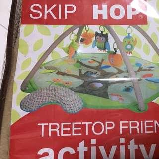 Activity Gym Skip Hop Play Mat