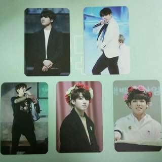 [RS] BTS PHOTOCARD / MERCH (UNOFFICIAL)