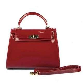 Kelly Jelly Bag