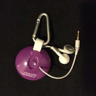 Sporting Headphones