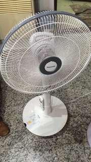 國際牌16吋DC直流馬達電風扇