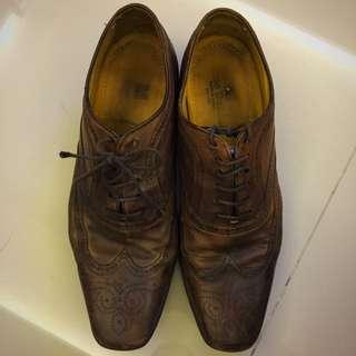 Dario Dodoni Shoes
