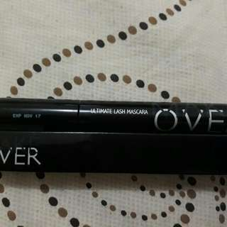 Make Over - Ultimate Lash Mascara