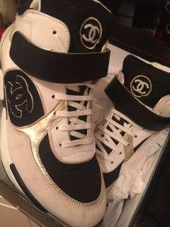 Chanel 波鞋,LV Gucci Prada