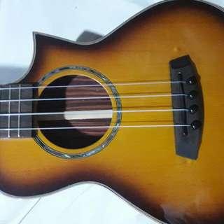 OB ukulele