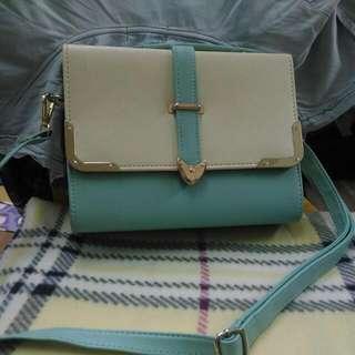 tiffany藍包包