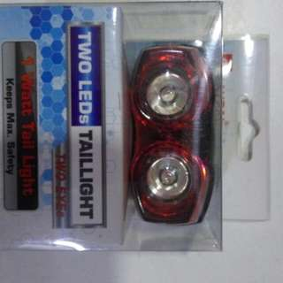 RAYPAL bicycle rear light
