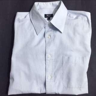 G2000 Men Long Sleeve Dress Shirt