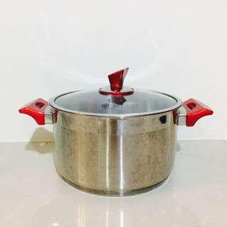 Chef's Choice Pot