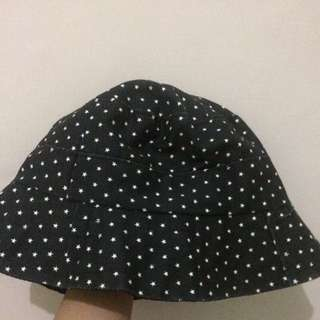 2in1 Bucket Hat