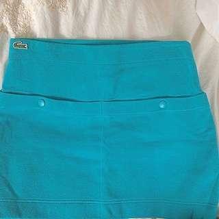 Lacoste Mini Skirt