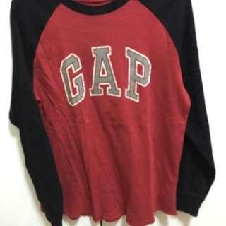 Gap Kids Size 10 Large Longsleeve Shirt