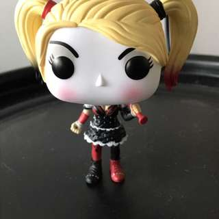 Harley Quinn Funko Pop (batman)