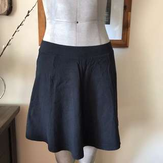 NOISY MAY Skater Skirt