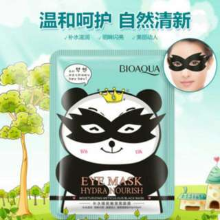 Bioaqua Panda Eyemask