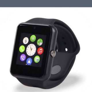 Smart Watch For Apple And Android(free Shipping Only No Pickup Or Meet up )