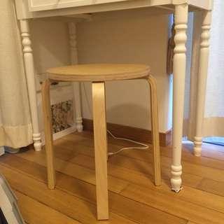 IKEA Stool Chair (Frosta)