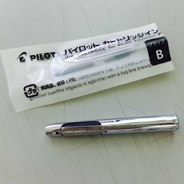 鋼筆吸墨器