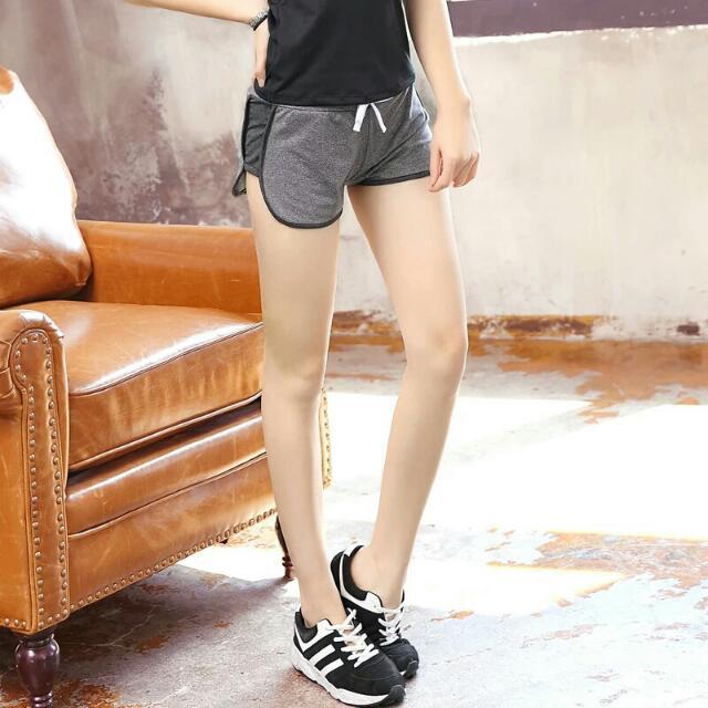 運動短褲 瑜珈短褲 #二百元短褲