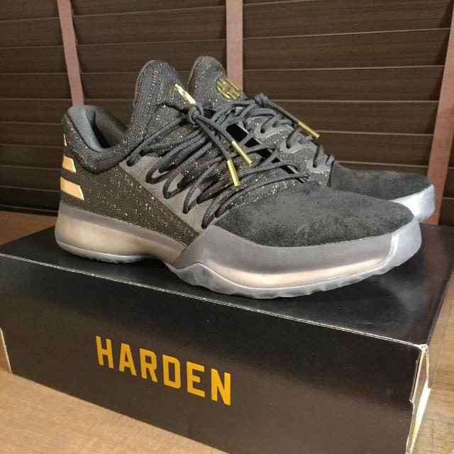 e770e4e5a604 Adidas Harden Vol 1 (Imma Be A Star)