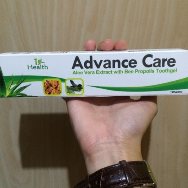 Advance Care Toothgel