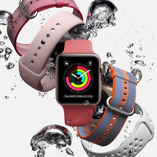 Apple Watch Series 2 BNIB