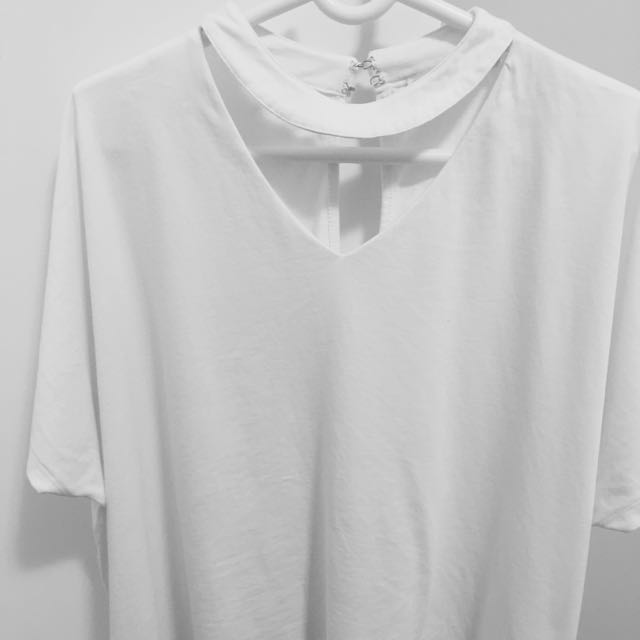 ASOS White t-shirt