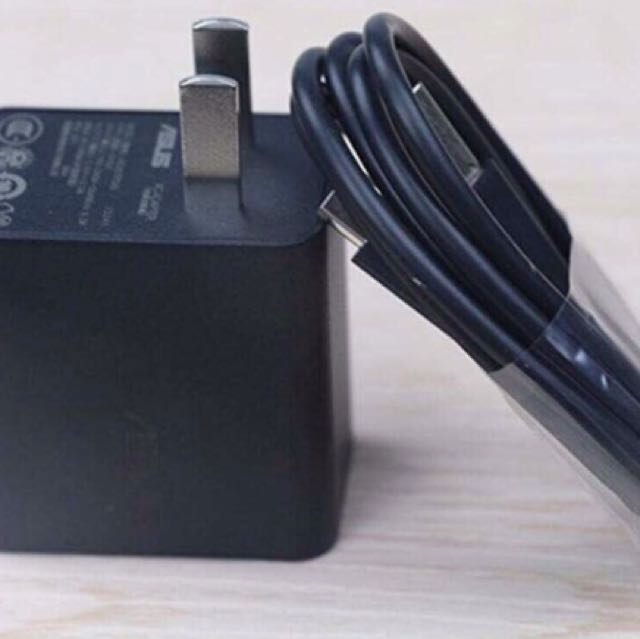 ASUS CHARGER (FAST CHARGING 10W