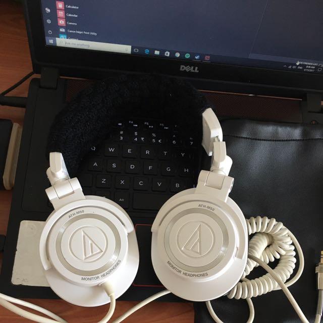 Audio Technical M50