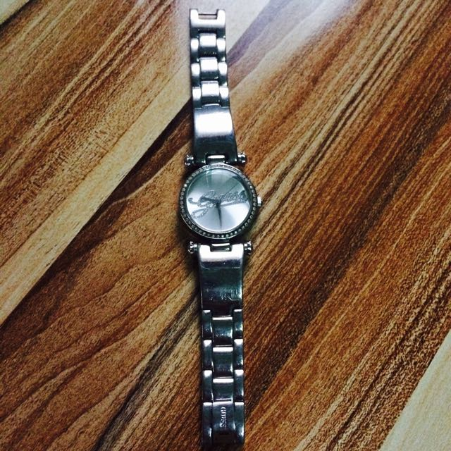Authentic Guess Watch Repriced