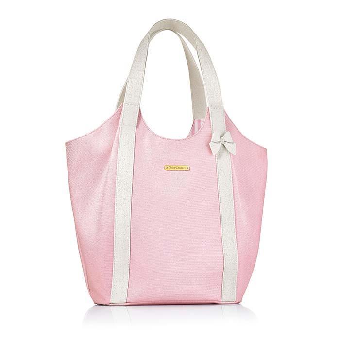 Authentic Juicy Couture Viva La Juicy Sucré Tote Bag