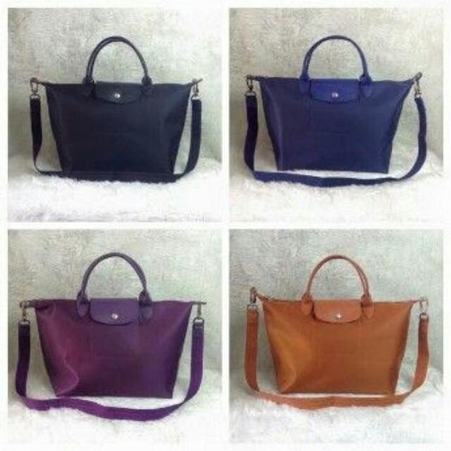 Authentic Longchamp Neo Bag Wholesaler