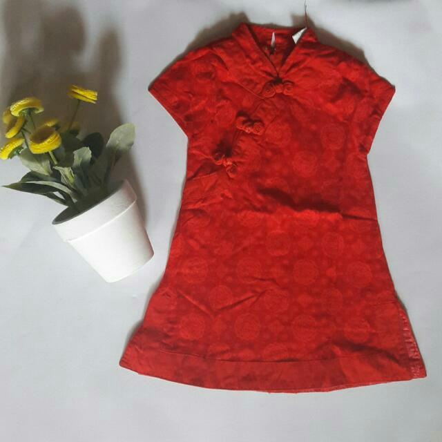 Baju China Merek Pipiniko