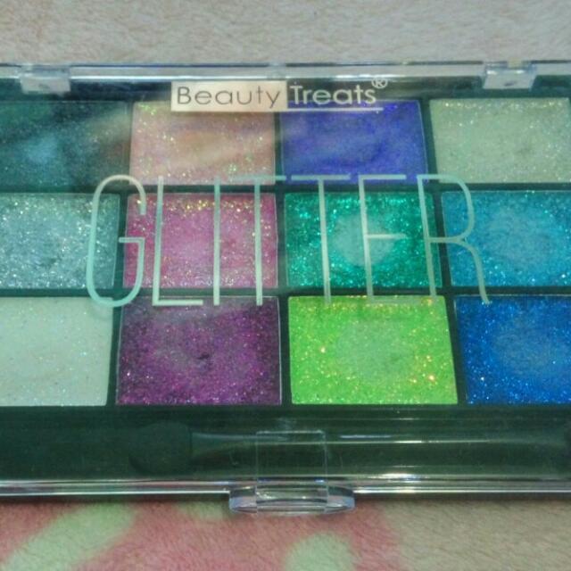 Beauty Treats Glitter