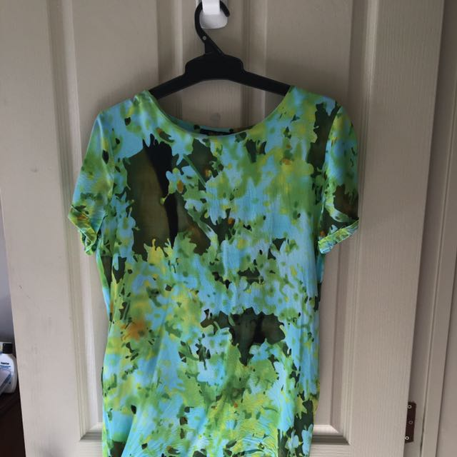 Beginning Boutique Top