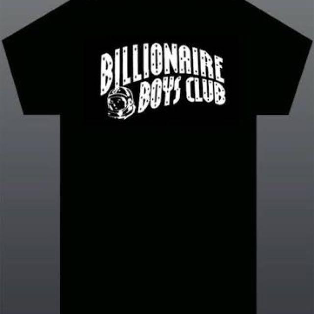 Billionaires Boys Club Shirt NEEDGONE