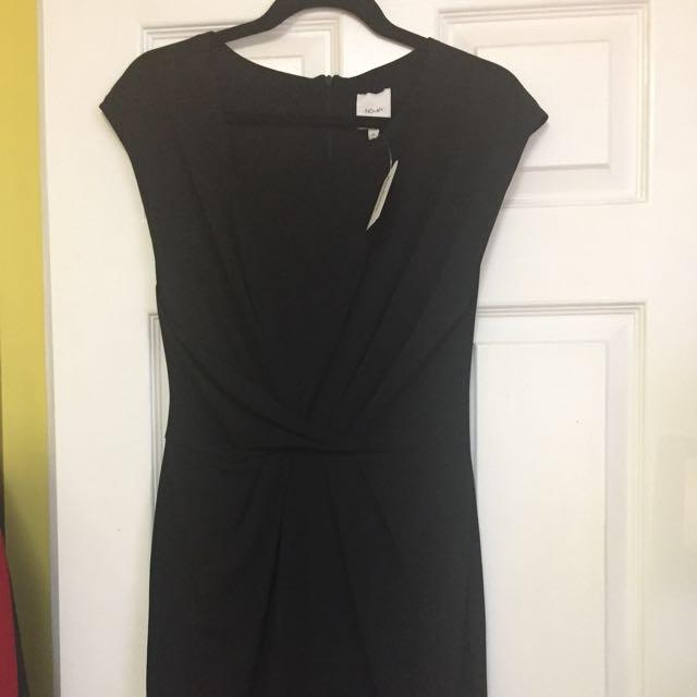 Black Dress (Mendocino)
