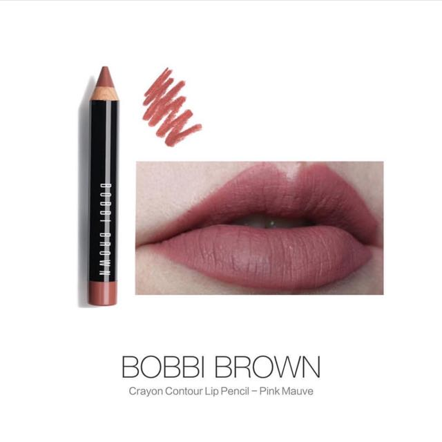 Bobby Brown Crayon Contour Lip Pencil