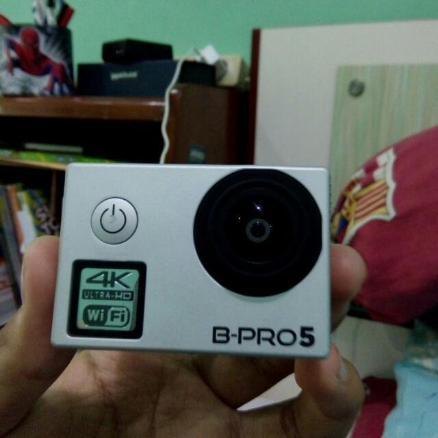Brica B Pro 5