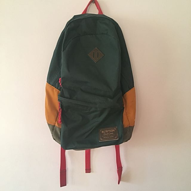 Burton Kettle Laptop backpack
