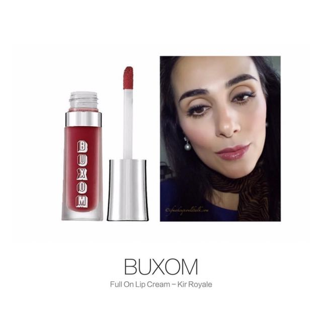 Buxom Full On Lip Cream