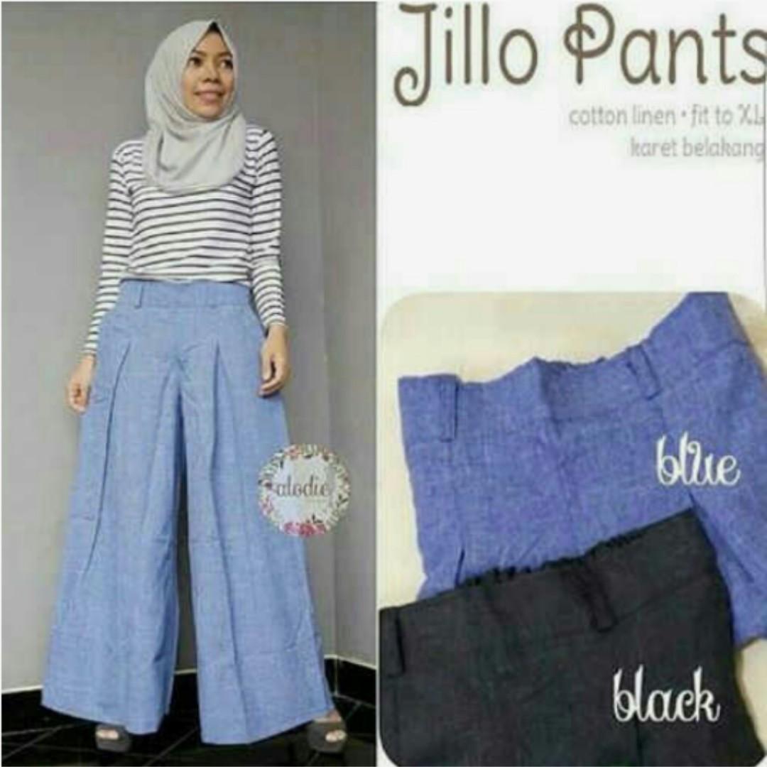 Celana wanita - Jillo pants