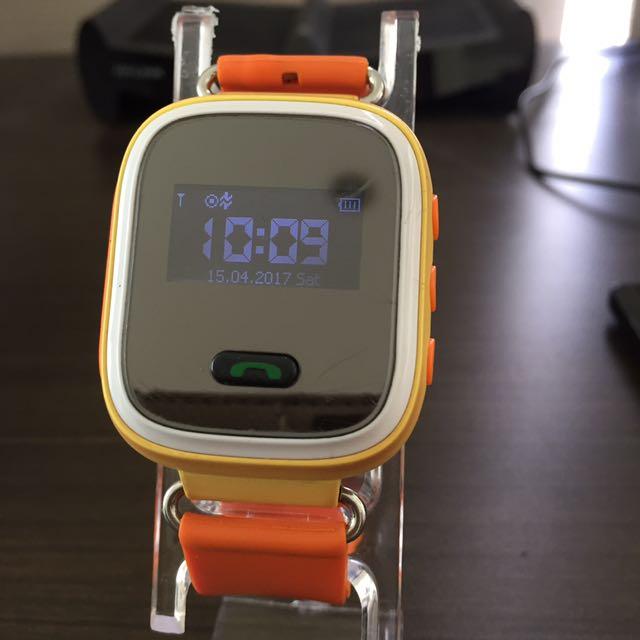 Child GPS Phone Watch